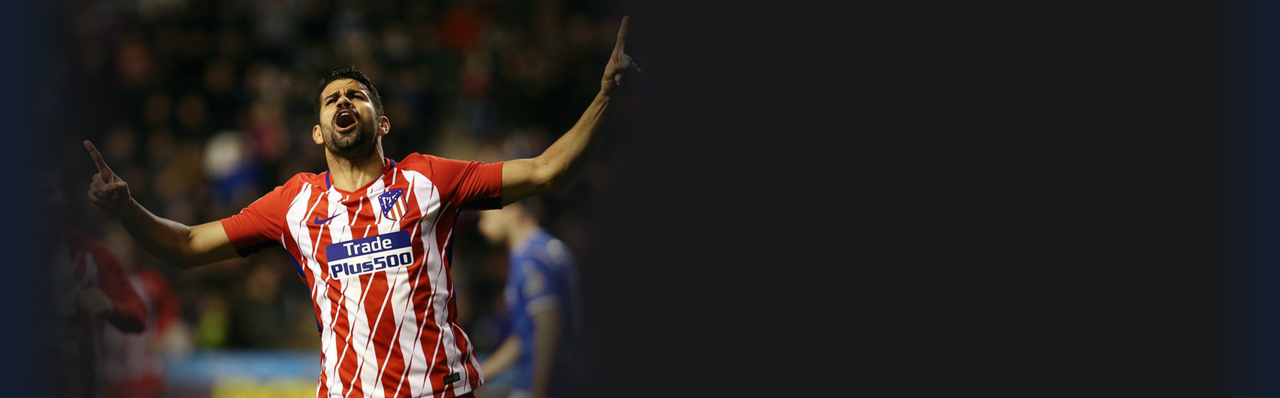 Jersey Atletico Madrid Diego Costa image header
