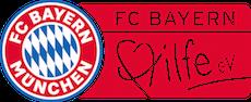 FC Bayern München Hilfe e.V.  logo