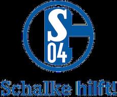 Schallke hilft! logo