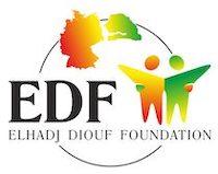 EDF Foundation Logo