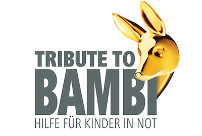 Hilfsorganisation Tribute to Bambi Logo