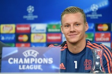 Bernd Leno - football player