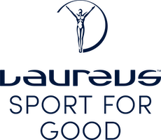 Laureus Sport for Good - Logo