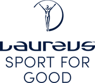 Laureus Sport for Good Logo
