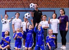 Roman Weidenfeller - Visiting Charity Project