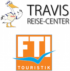 Travis Reise-Center - FTI Touristik