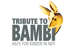 Tribute to Bambi Foundation logo