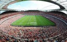 Emirates Stadium FC Arsenal