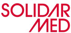 SolidarMed logo