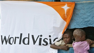 World Vision worldwide